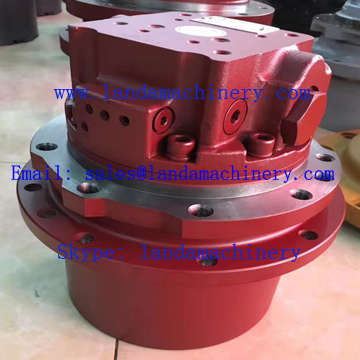 KUBOTA U35 KX35 Mini Excavator Travel Hydraulic Motor Final Drive