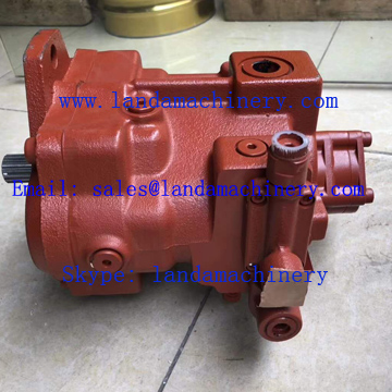 KUBOTA U85 Mini Digger KX85 Excavator Parts Main Hydraulic Pump