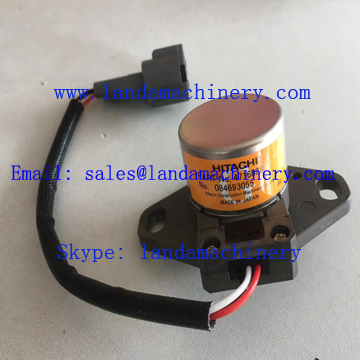 Hitachi 4716888 Excavator Parts Zaxis ZX470-5G Angle Sensor