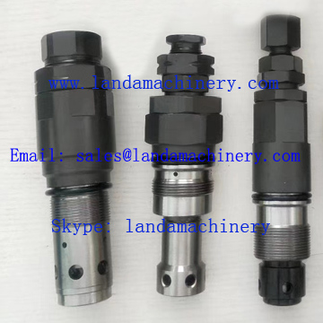 Home - Products - Parts for Volvo Excavators - Hydraulic System