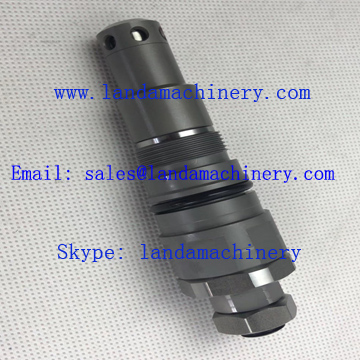 Hitachi Excavator Swing Motor Parts M5X130 Hydraulic Relief Valve