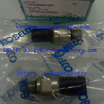 Kobelco YX52S00010P1 Excavator Parts Press Sensor