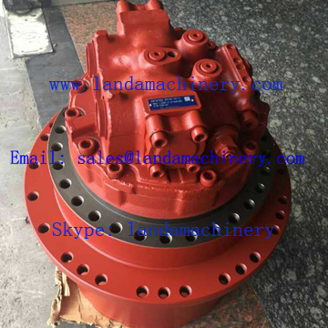Kato 619-00336022 Excavator Travel Motor Reduction Gearbox Final Drive