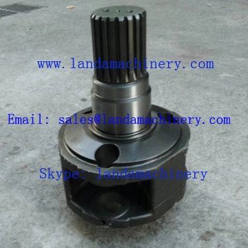 Kato HD1023 Excavator Parts Swing Reduction Gearbox Planetary Gear