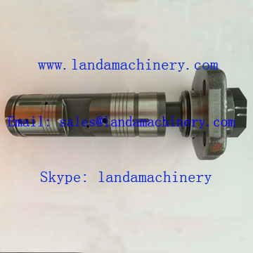 Komatsu PC200-7 708-2L-06410 Excavator Parts Hydraulic Main Pump Servo Piston