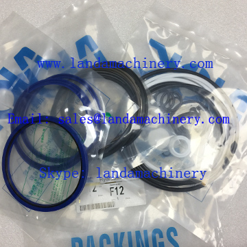 Furukawa F12 Hydraulic Breaker Seal kit Rock Hammer Service Parts