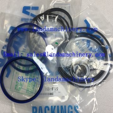 Furukawa F19 Hydraulic Breaker Seal Kit Rock Hammer Repair Parts