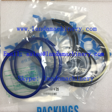 Furukawa F35 Hydraulic Breaker Seal Kit F-35 Hammer Repair Parts