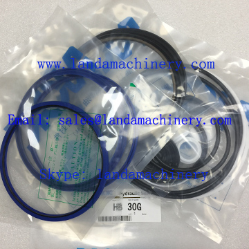 Furukawa HB30G Hydraulic Breaker Seal kit FRD Rock Hammer Service Parts