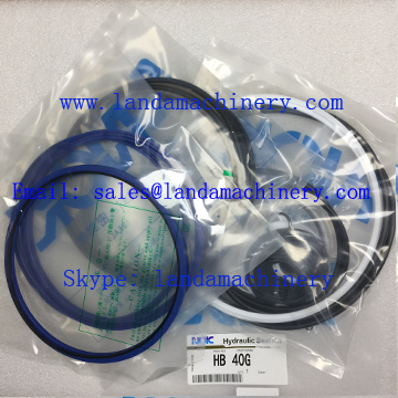 Furukawa HB40G Hydraulic Breaker Seal Kit FRD Hammer Repair Parts
