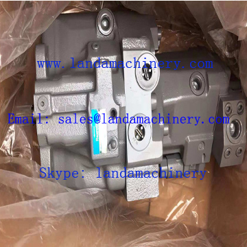 Hitachi 4437197 Mini Excavator Parts Hydraulic Main Pump Piston