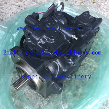 Komatsu PC40-8 Excavator Parts Hydraulic Main Pump Piston Pump