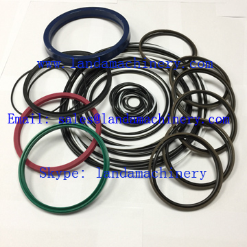 Rammer Hydraulic Hammer Oil Seals G100 Breaker Seal Kit Repair Parts