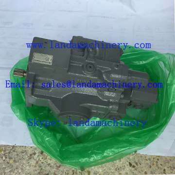 Rexroth A10VD43SR-1RS5 Hydraulic Piston Pump Excavator Main Pump