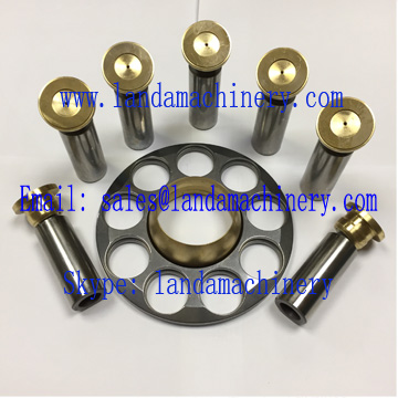 CAT 320B Excavator Hydraulic Main Pump Parts AP12 Piston Rotating Repair Kit