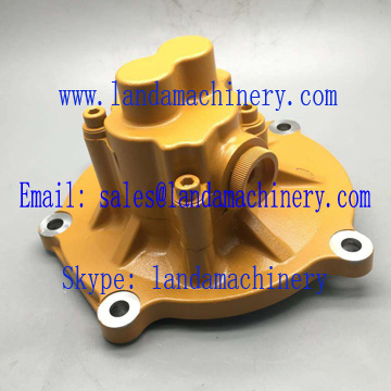 CAT 349D K5V200DPH Hydraulic Pump Parts Gear Pump Pilot