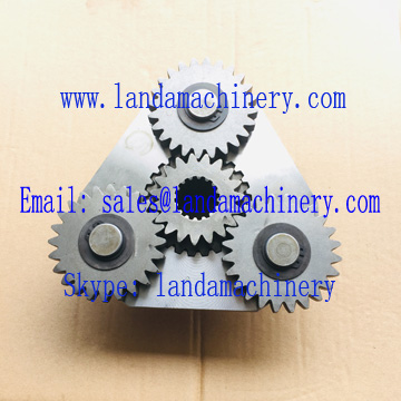 Case CX130 Swing Motor Reduction Gearbox Gear Planetary Holder
