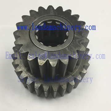 Doosan Solar 170LC-V Excavator Travel Motor Reduction Final Drive Planetary Gear