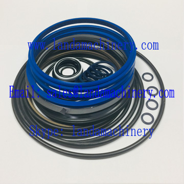 Krupp HM960 Hydraulic Breaker Seal Kit HM 960 Hammer Oil Sealing Set of Seals Spare Part